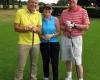 Golf Evening July 2017