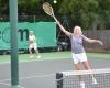 Ladies Doubles Final - 18-Sep-2016