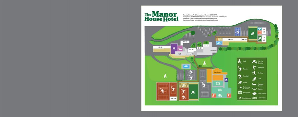 Manor House Spring Break