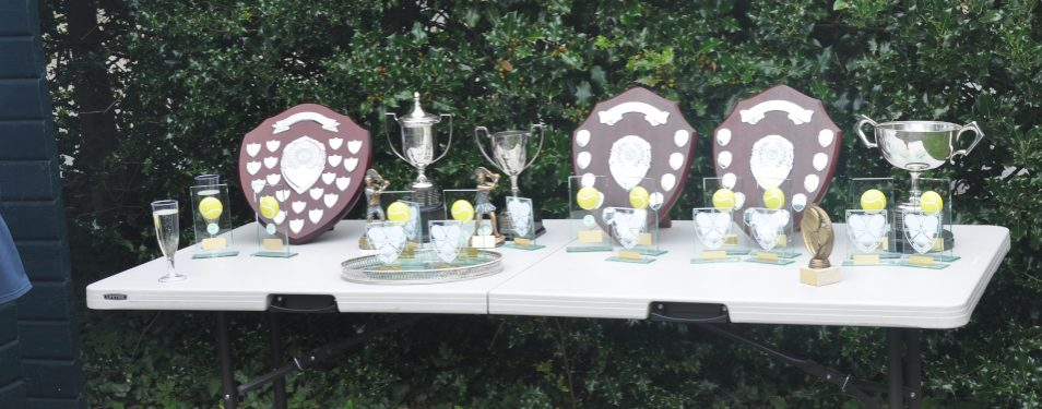 Club Finals Day 19-Sep – RESULTS !...